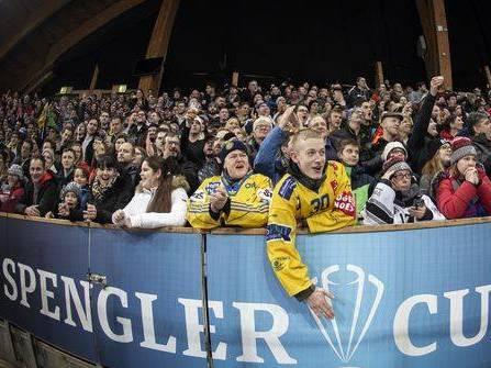 Spengler Cup 2021